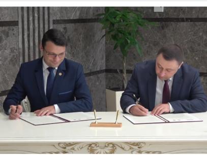 Ce au stabilit deputaţii moldoveni și români la şedinţa Comisiei comune pentru Integrare Europeană