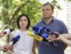 Andrei Năstase: I-am spus Maiei Sandu că nu e bine să abordeze primarii noștri