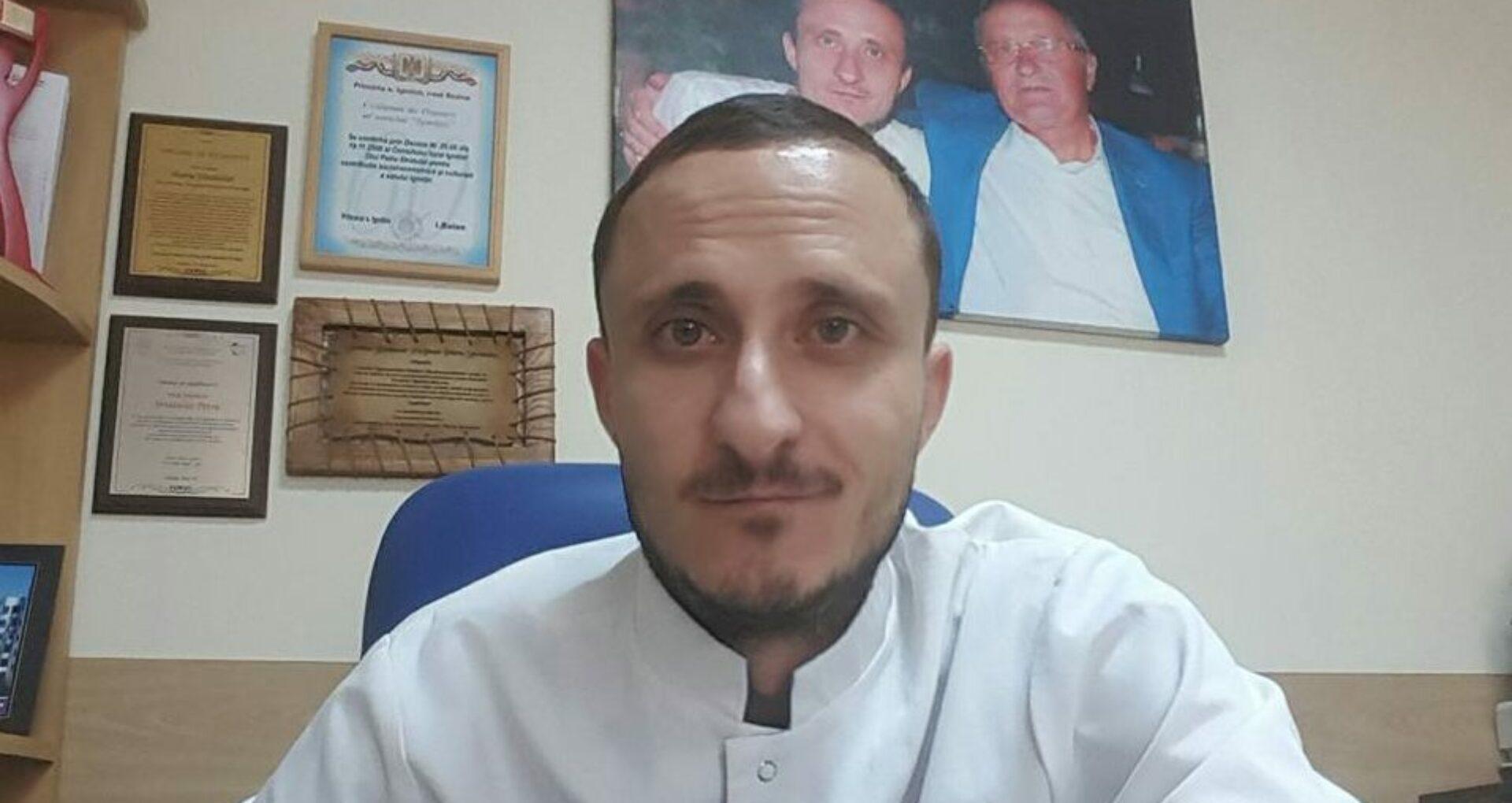 Decizia luată de CEC în legătură cu solicitarea lui Mihai Stratulat de a fi înregistrat în cursa electorală