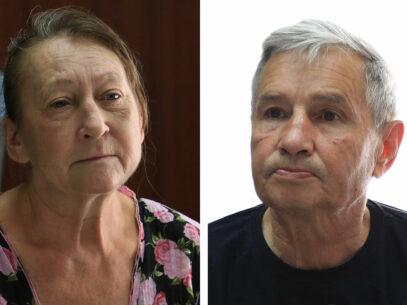 Epopeea unor moldoveni naivi şi a unor ex-deţinute graţiate