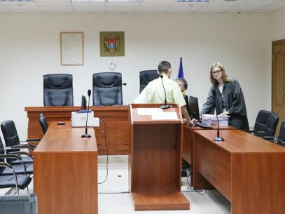 DOC/ Dosarul Vicol & Bănăruc. Decizia Curţii de Apel Chişinău