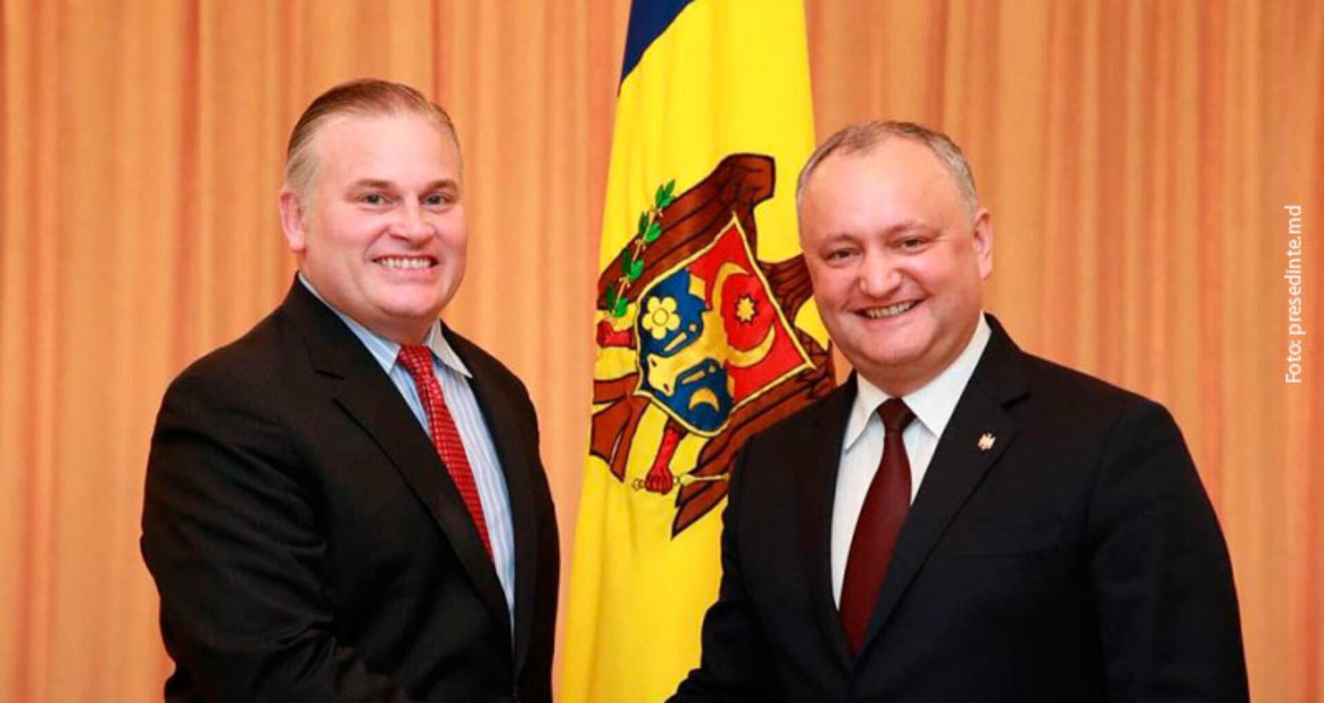 Congresul controverselor la Chişinău cu Dodon, patriarhul Kiril I şi un oligarh rus