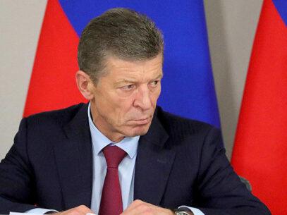 Presa rusă: O delegație a PSRM nu a reușit să-l convingă pe Kozak să facă concesii privind furnizarea gazelor naturale în R. Moldova