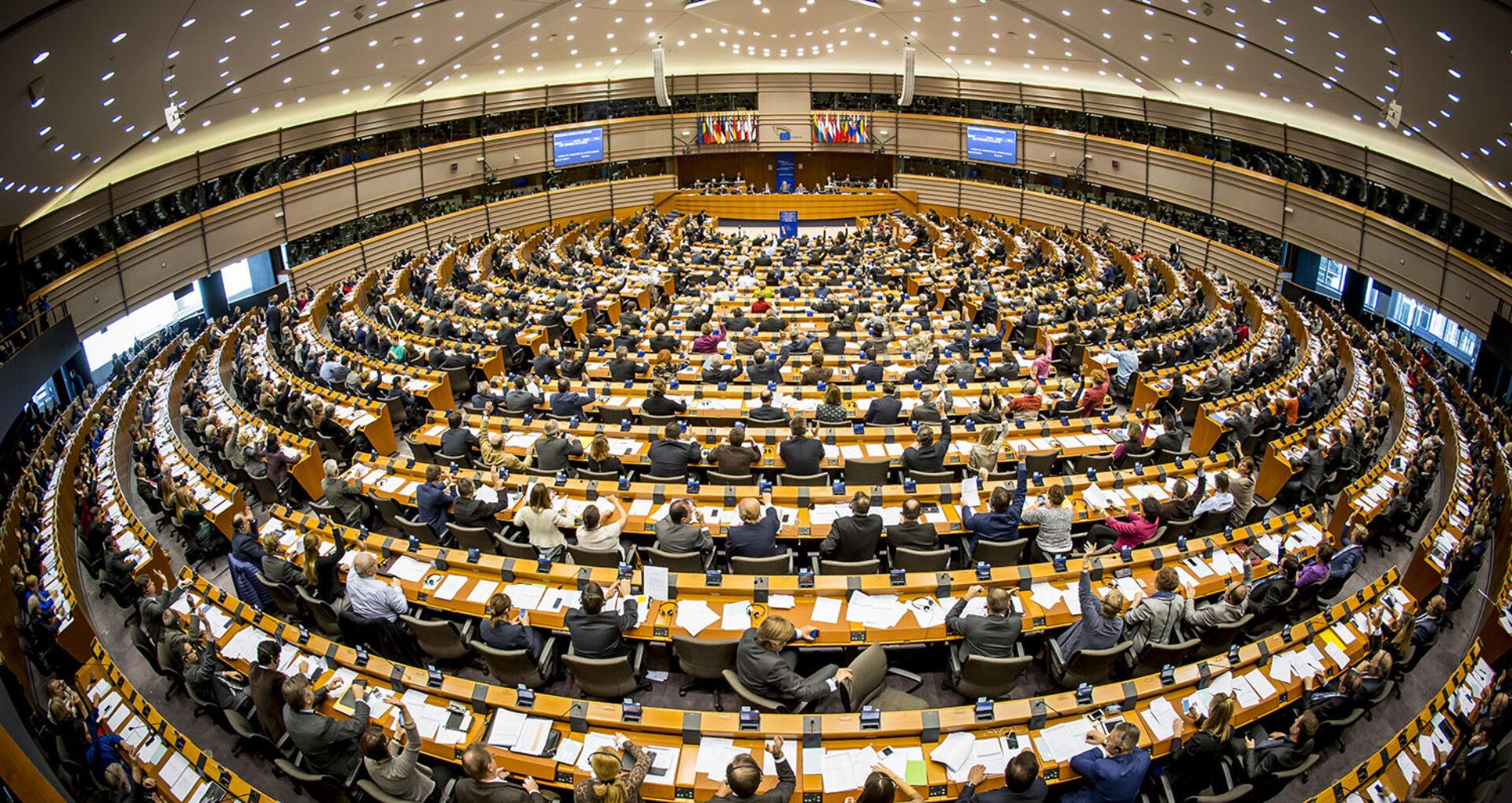 În Parlamentul European se va discuta despre democrație și stat de drept în R. Moldova