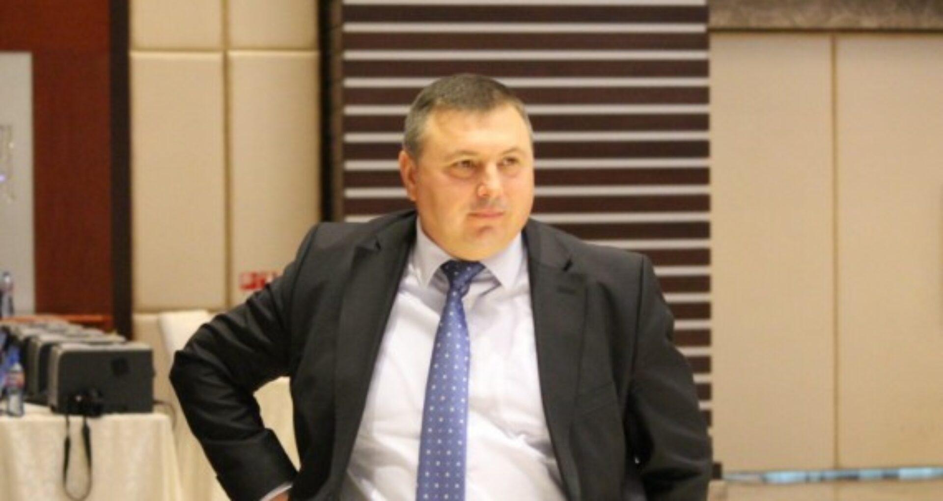 """DOC/ Dorel Musteață riscă să rămână fără mandatul de membru al CSM, după ce ANI  a constatat că s-a aflat în stare de incompatibilitate de funcție. Musteață: """"Acest act este ilegal, abuziv și făcut la comandă"""""""