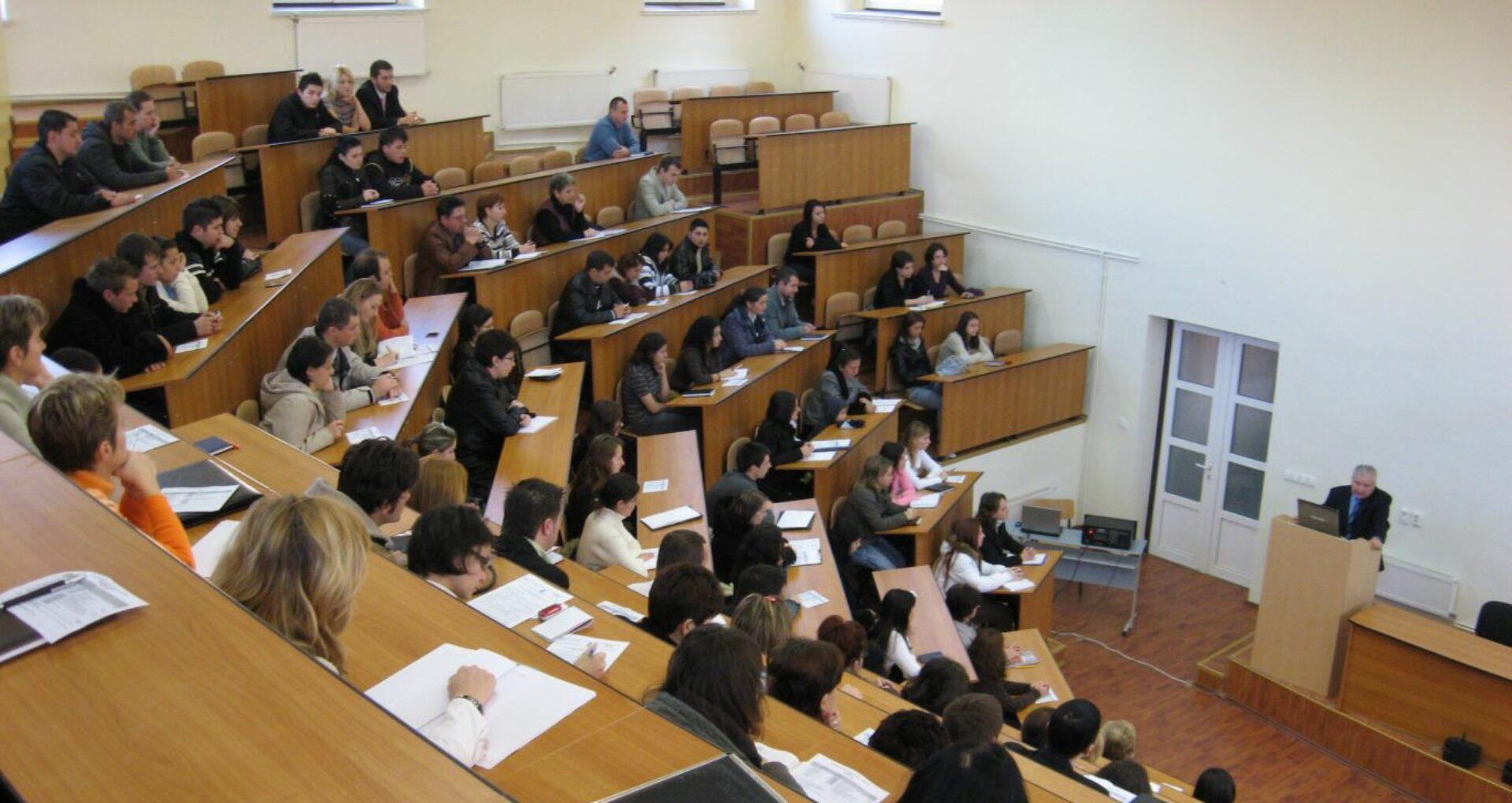 """Despre necesitatea reformării învățământului superior din R. Moldova-""""Timpul lucrează deja împotriva noastră"""""""