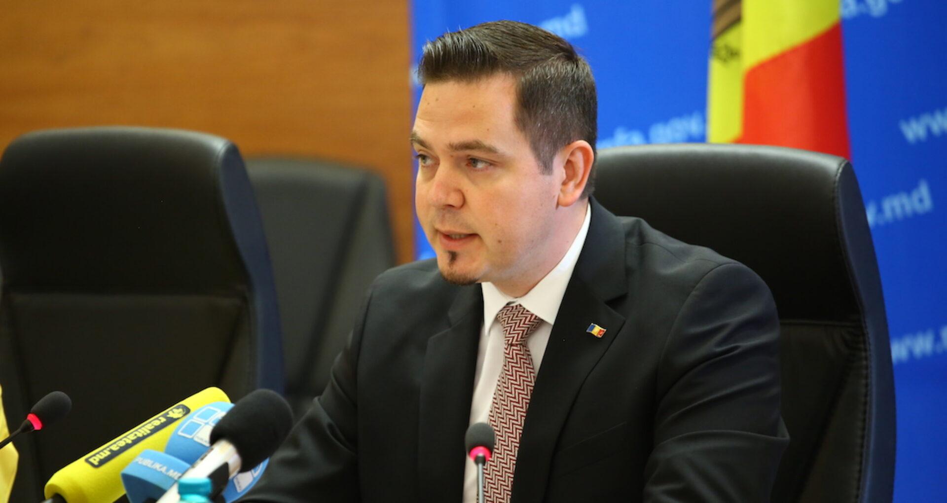 """Candidatul R. Moldova la funcţia de director general al OMC: """"După fiecare apariție a mea în presa internațională, presiunile de la Chișinău asupra retragerii candidaturii mele se intensificau"""""""