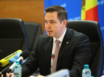 """Tudor Ulianovschi acuză  presiuni de la Guvern și Ministerul de Externe ca el să fie retras din cursa pentru șefia OMC și anunță că emigrează: """"În curând vom deveni membri ai Diasporei noastre"""""""