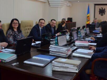 Promovarea membrilor CSM: între interese şi discriminare