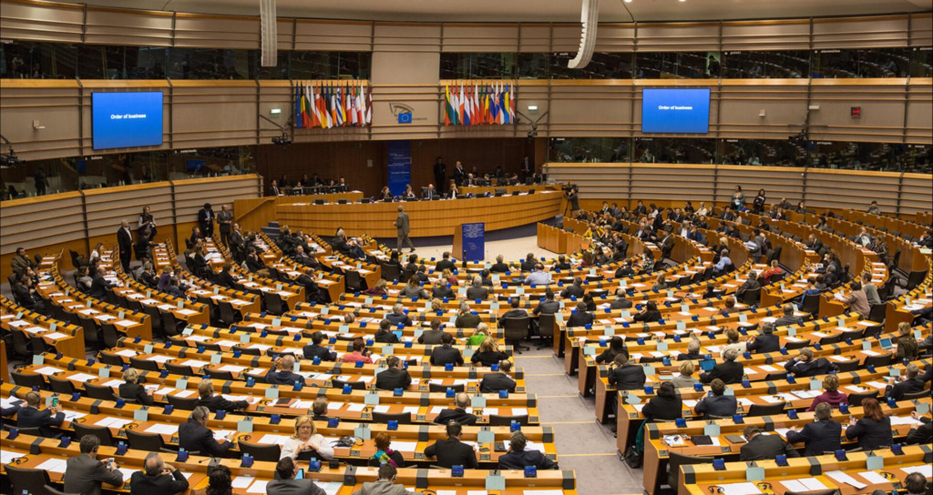 DOC/ Rezultatele reformelor, nesatisfăcătoare. Parlamentul European este îngrijorat de situația din R. Moldova