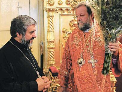 Biserica Domnului, banii oamenilor şi SRL-ul preotului