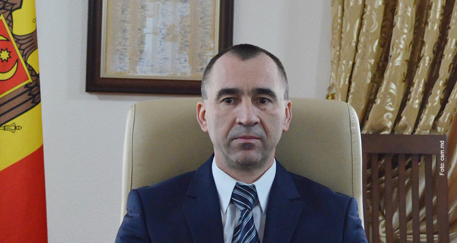 Un magistrat care a judecat tineri în comisariate la 7 aprilie 2009, promovat de Igor Dodon la CA Chișinău