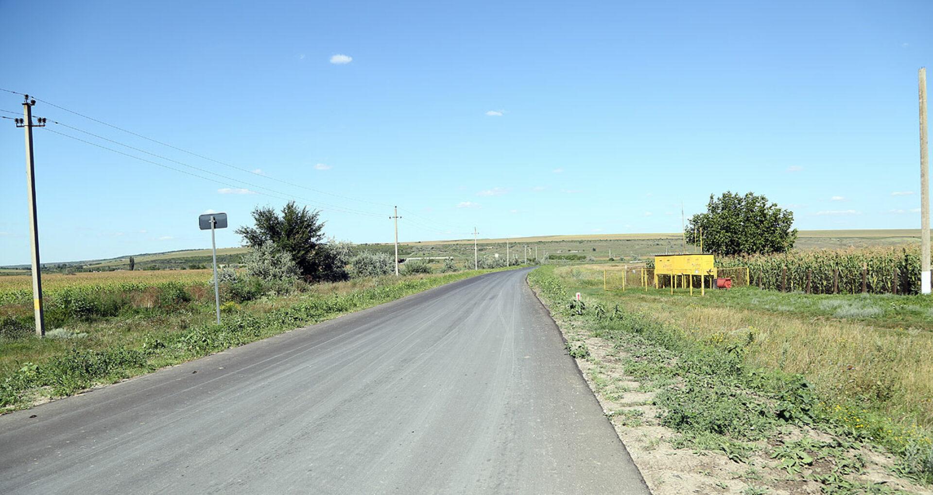 DOC/ Guvernul a modificat programul privind repartizarea mijloacelor fondului rutier pentru drumurile publice naționale