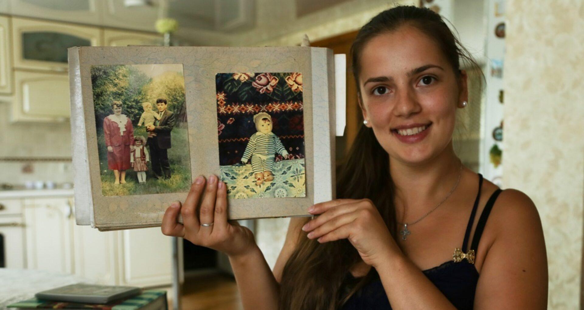 Istorii paralele: Alina și Republica Moldova, născute la 27 august 1991
