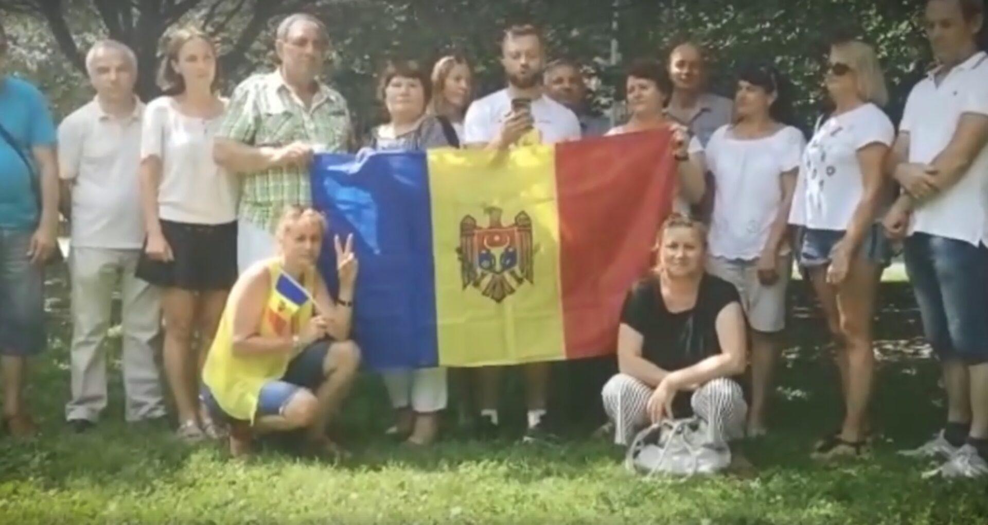 """VIDEO/ Diaspora revine acasă pe 26 august: """"Ajunge să fim umiliți, dezbinați și indiferenți!"""""""