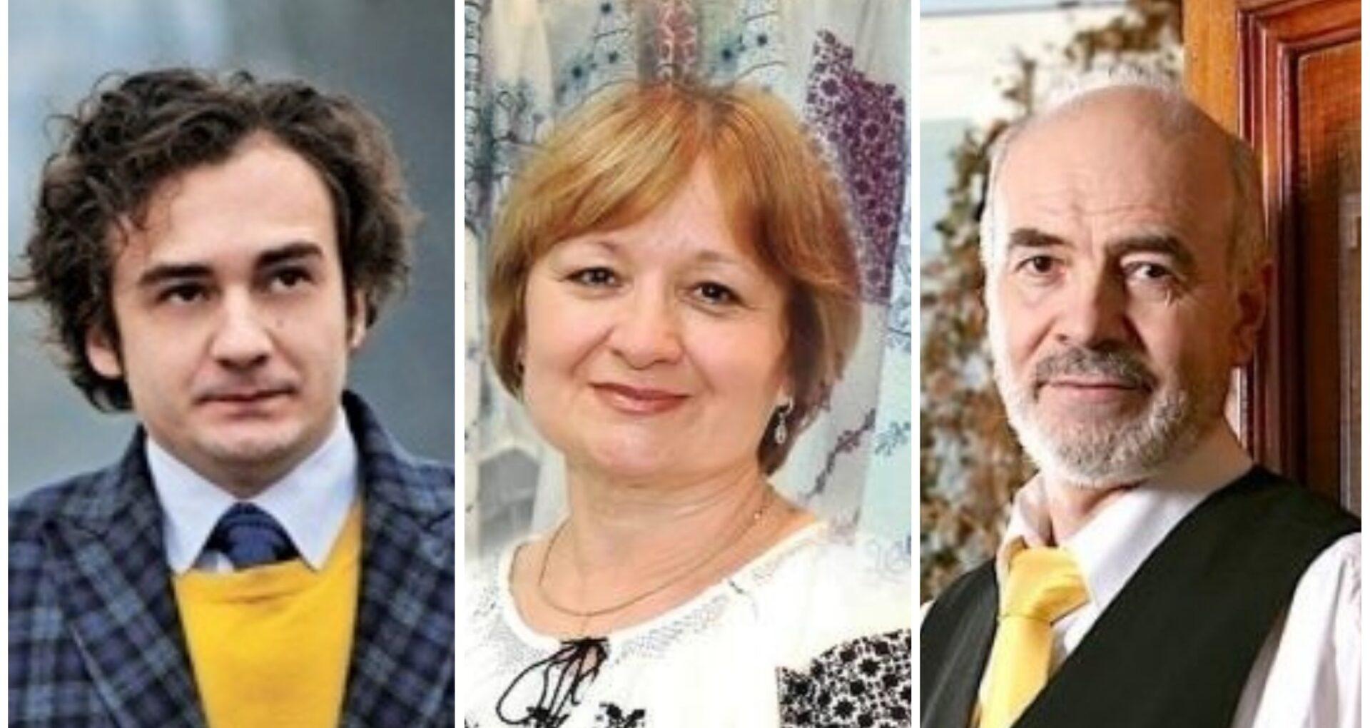 Cine sunt laureaţii Premiului Naţional 2018