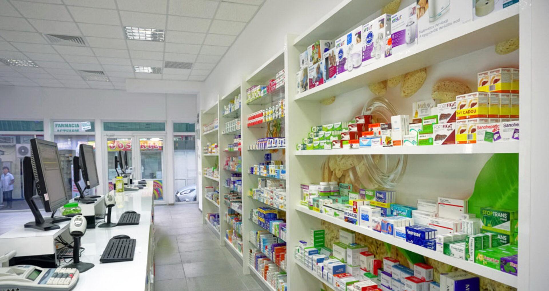 Mai multe medicamente care prezintă risc de cancer, retrase de pe piața farmaceutică din R. Moldova