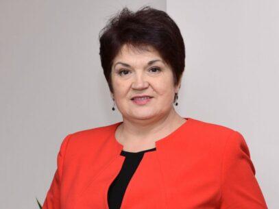 Democrata Valentina Buliga, numită în funcția de director al CNAM