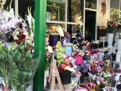 Serviciul Fiscal de Stat va desfășura controale inopinate la comercianții de flori din toată țara