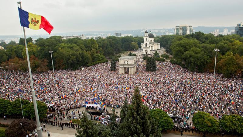 Dove andrà la Moldavia?