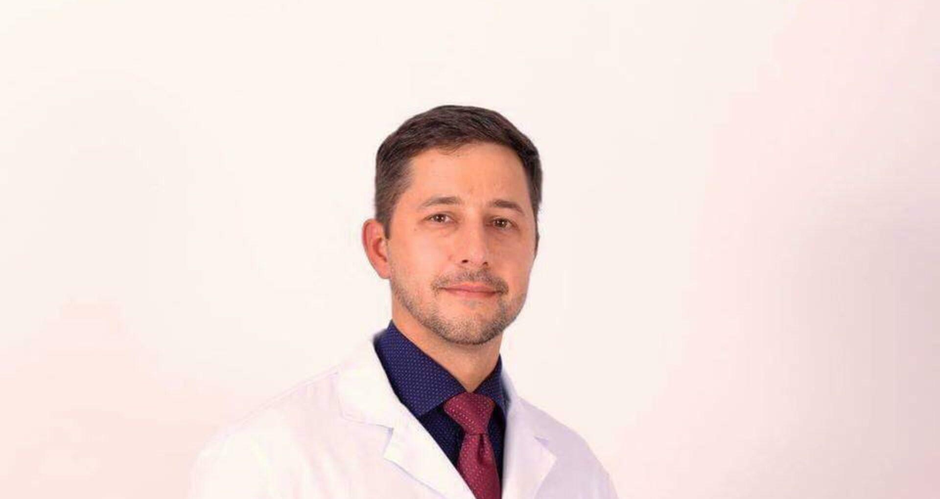 După ce și-a recunoscut vina, medicul Vadim Scarlat a fost eliberat din arest
