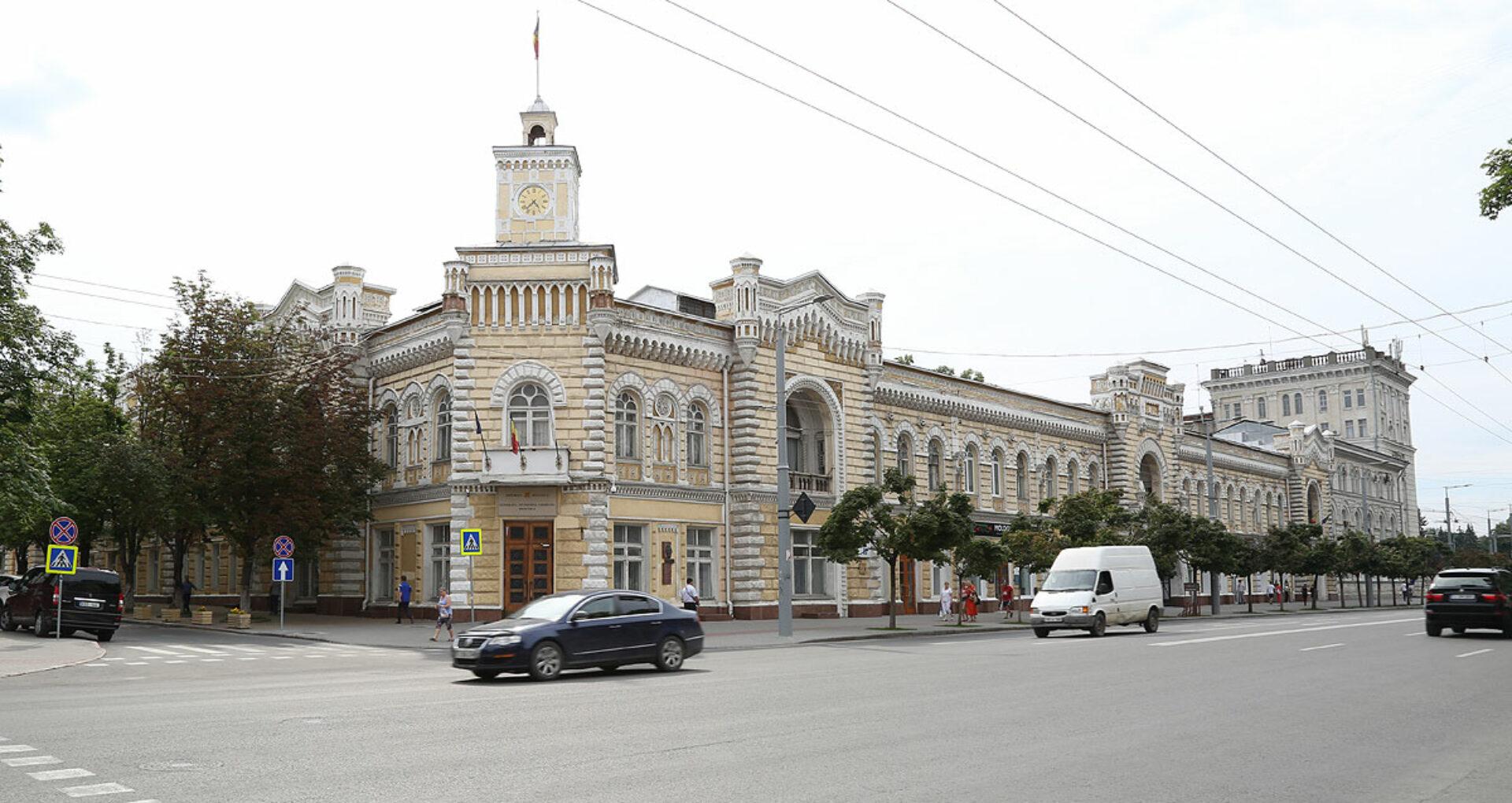 De ce a fost reținut în 2018 Alexei Țurcan, noul arhitect-șef interimar al municipiului Chișinău