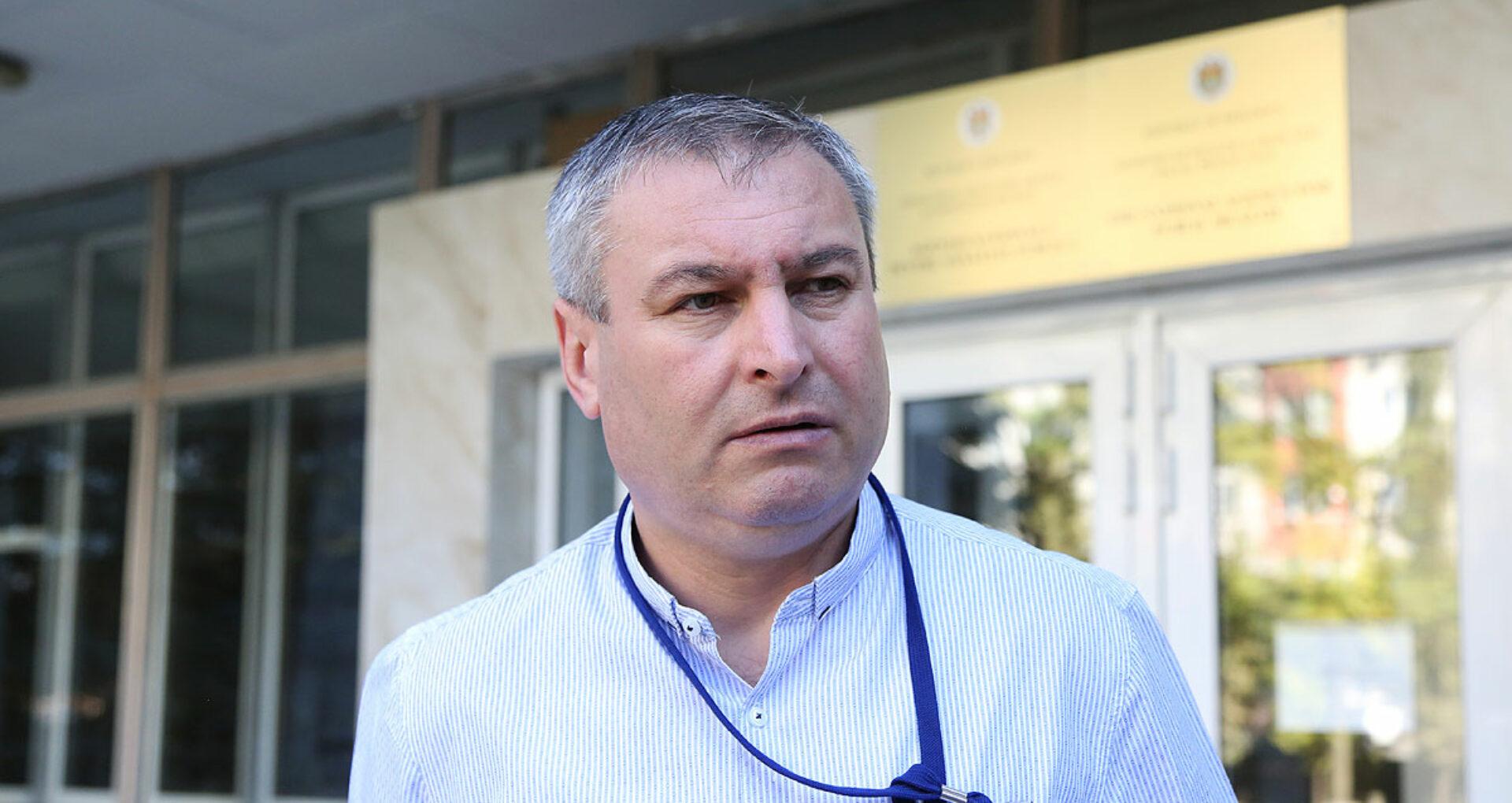 """ULTIMA ORĂ/ Nicolae Furtună și-a dat demisia: """"Premierul a apreciat profesionalismul domnului Furtună și i-a mulțumit pentru muncă"""""""