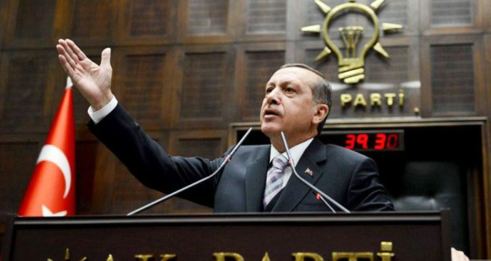 Omul turc