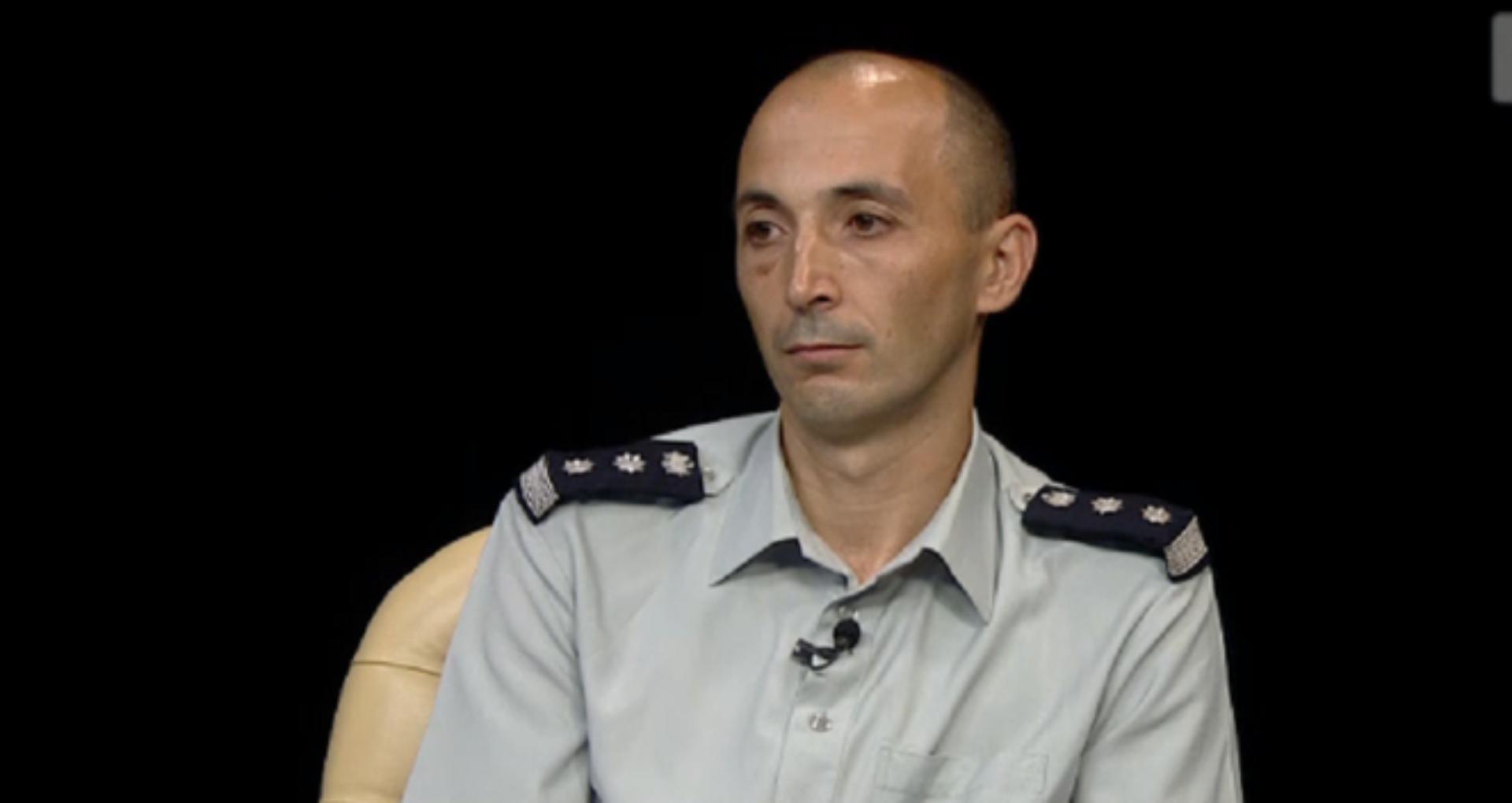 UPDATE/ Detalii noi despre reținerea lui Gheorghe Petic, liderul Platformei DA de la Ungheni