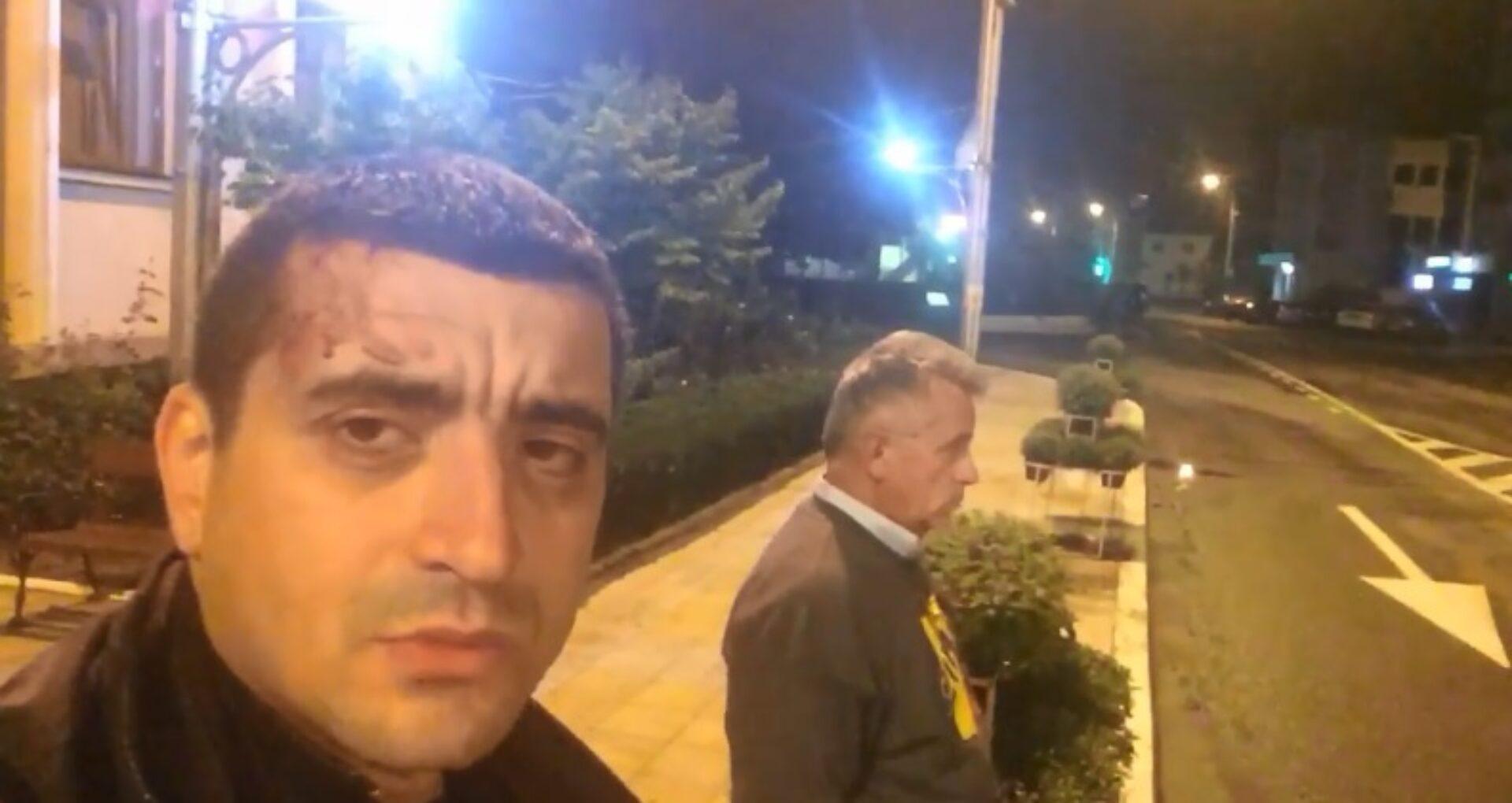 Ce (nu) spune Biroul Migrație și Azil despre expulzarea lui George Simion