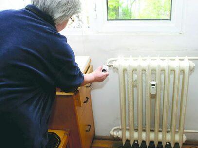 De astăzi se încheie sezonul de încălzire pentru consumatorii din municipiul Chișinău