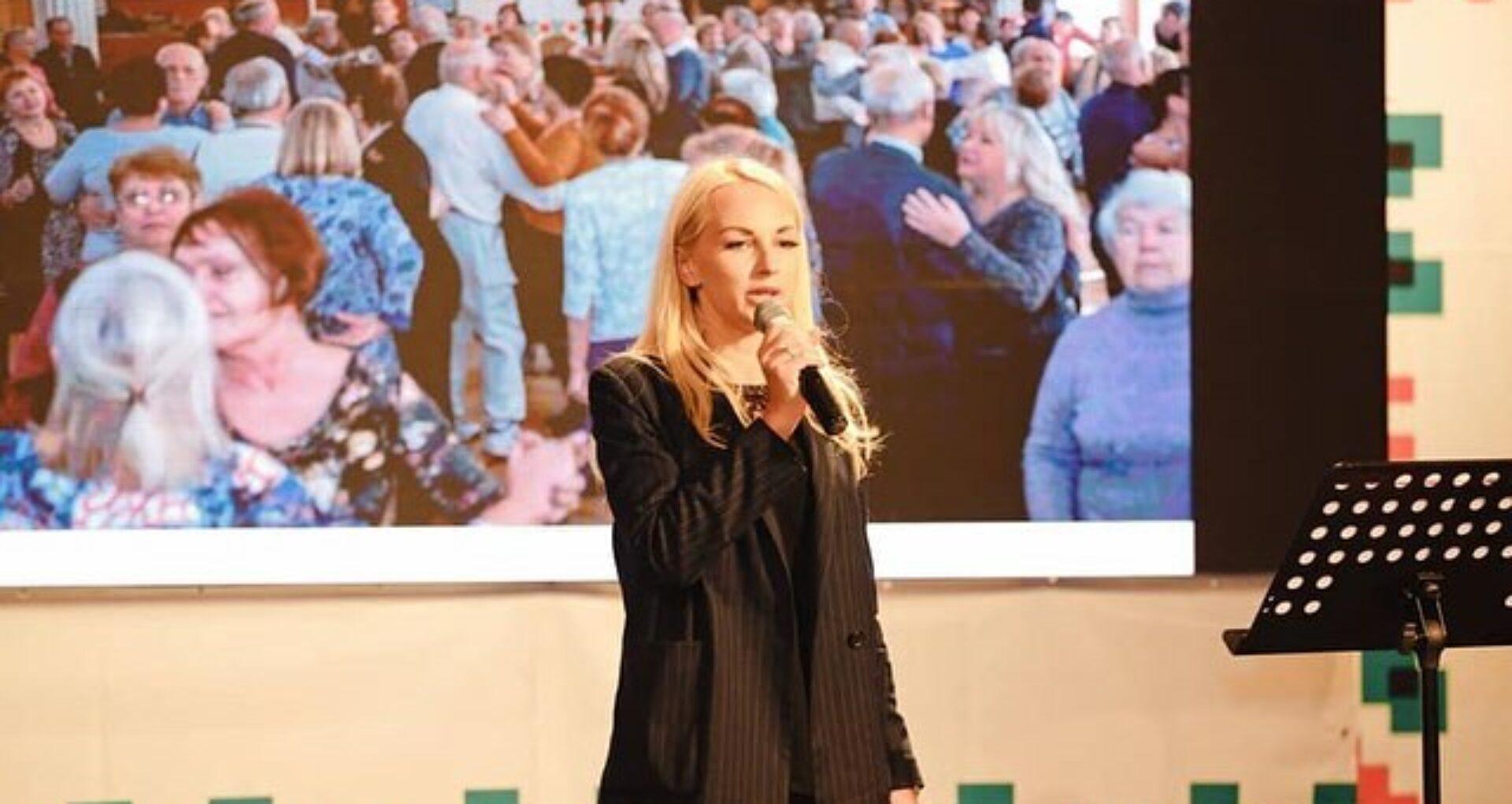 Marina Tauber schimbă fotoliul de primar pe cel de deputat în Parlament