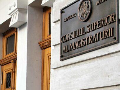 """DOC/ CSM decide marți asupra organizării Adunării Generale a Judecătorilor și propunerii lui Stoianoglo privind """"specializarea judecătorilor în domeniul crimelor de corupție și a celor conexe"""""""