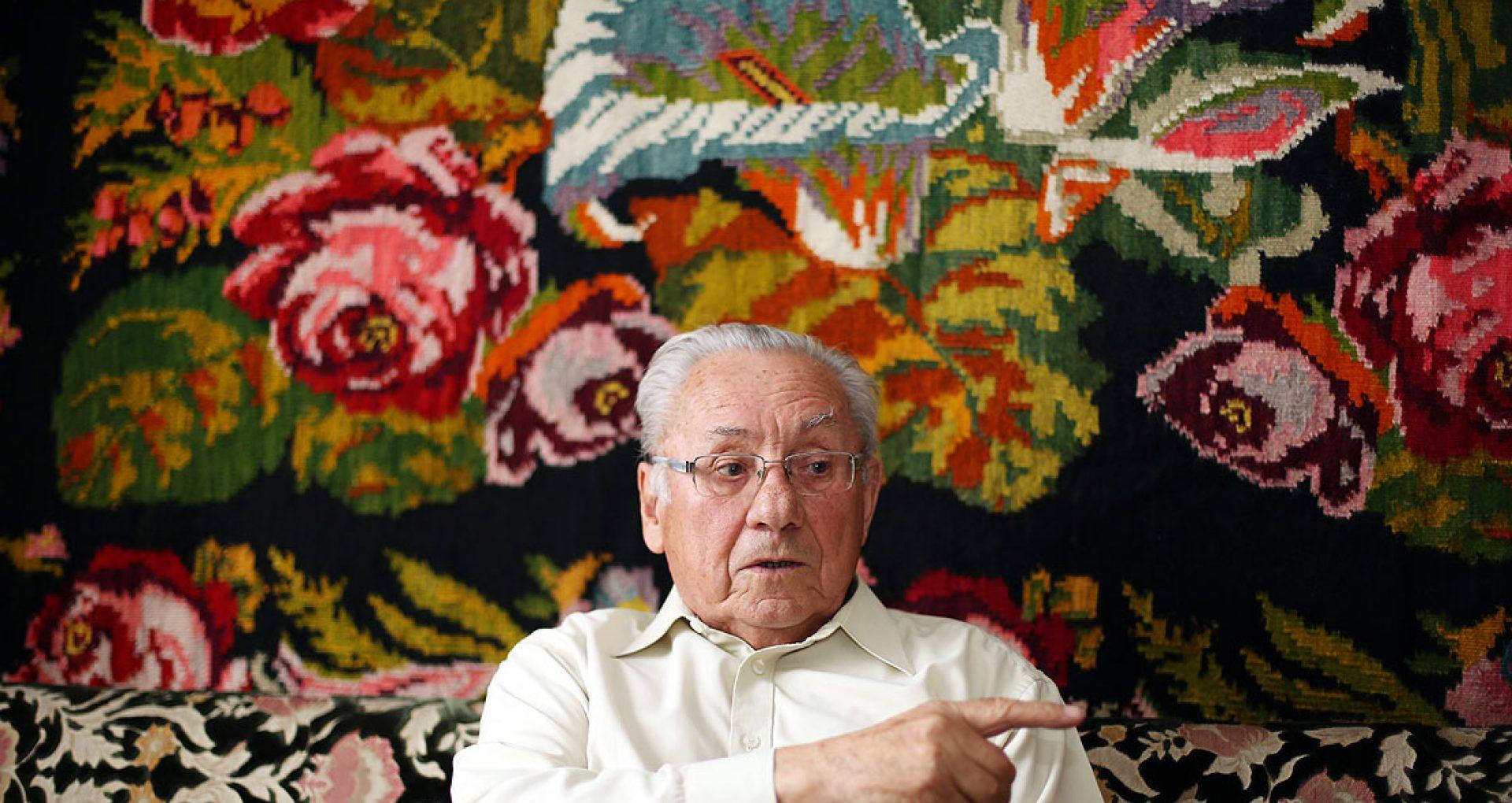 """In memoriam Dumitru Noroc, deputat al Primului Parlament, profesor universitar și autor ZdG: """"Infarct. A murit de bucurie…"""""""