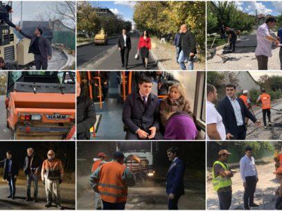DOC/ Deputatul Țuțu: Acțiuni cu tentă electorală cu milioane de lei din bugetul de stat