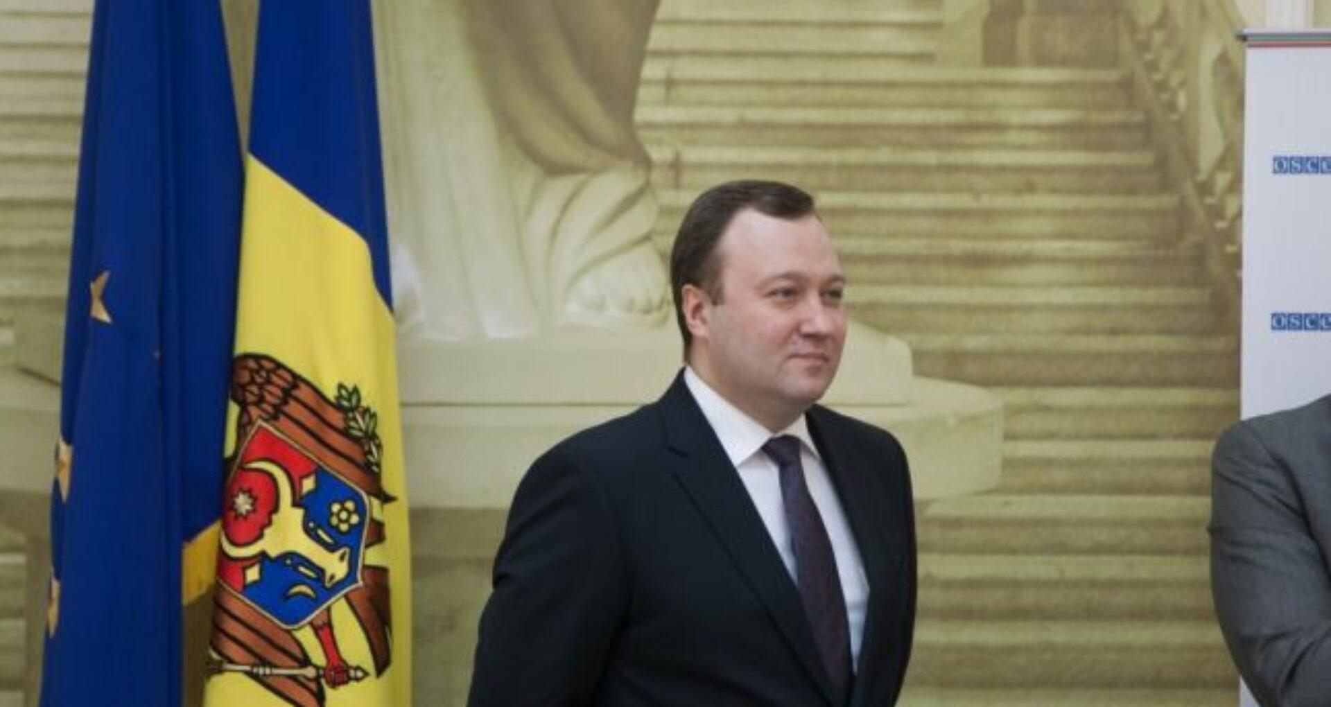 Prima declarație a lui Corneliu Gurin după ce a fost desemnat la Curtea Constituțională