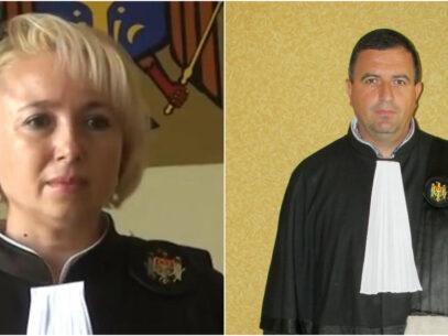 Doi judecători de la Curtea de Apel vor să fie promovați la Curtea Supremă de Justiție. Cine sunt aceștia