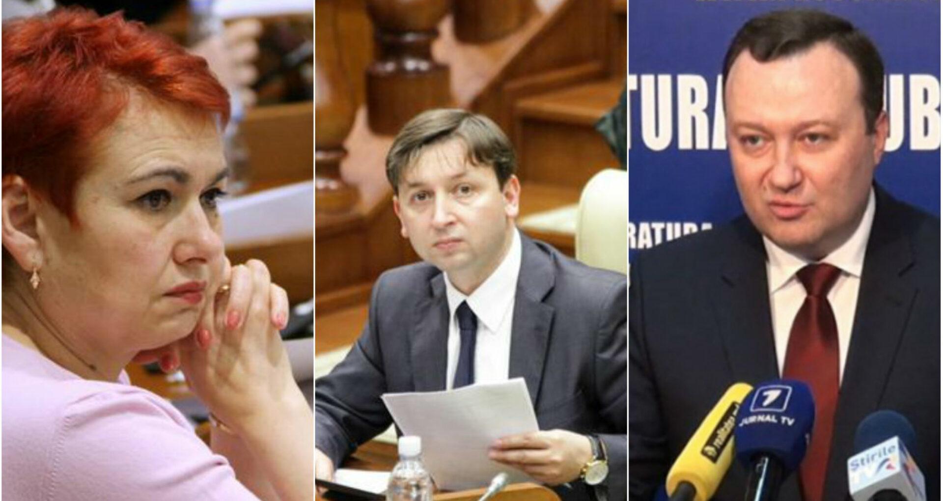 Organizațiile societății civile semnalează modul netransparent de numire a ultimilor trei judecători constituționali