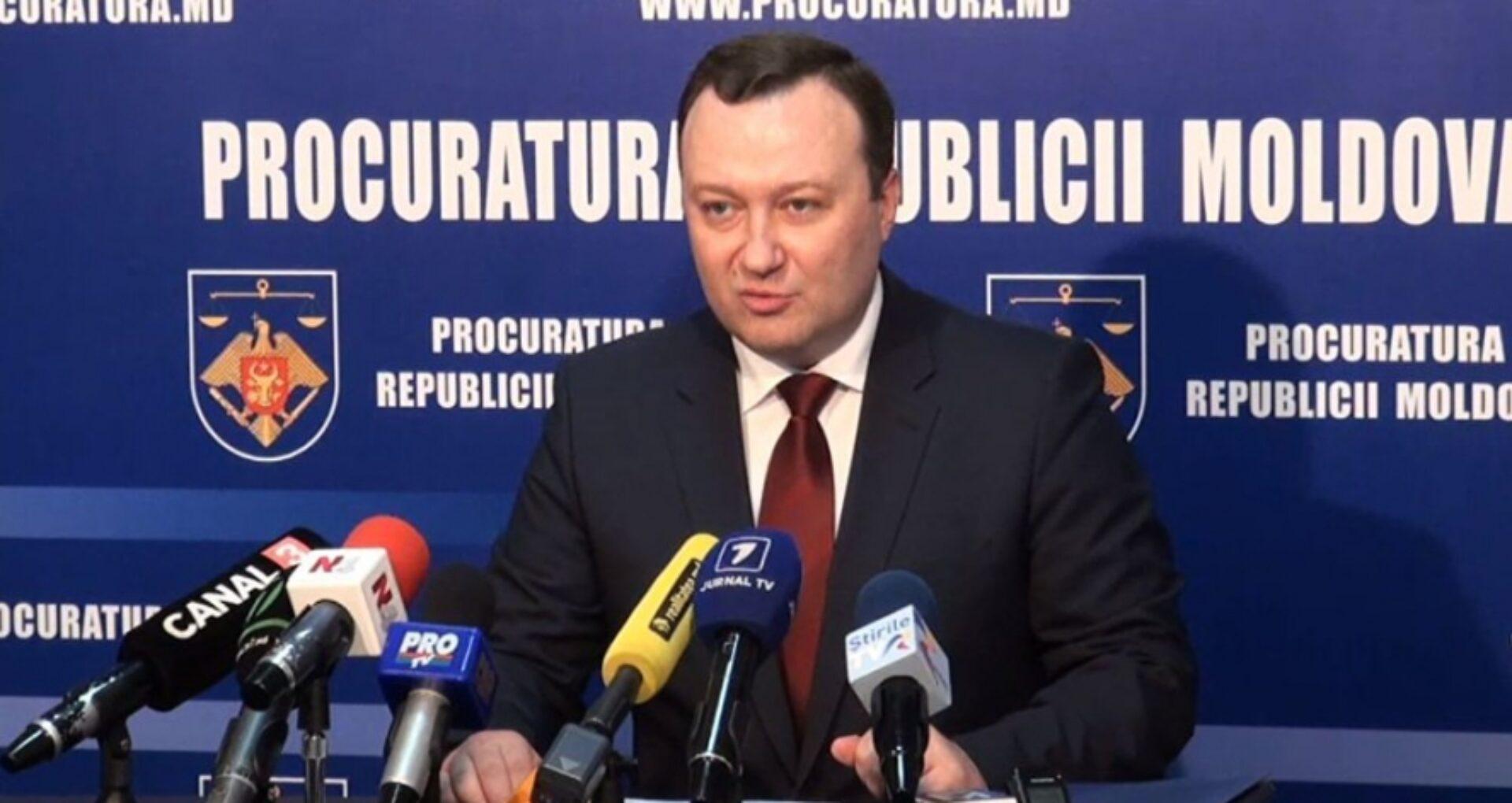 ULTIMA ORĂ! Corneliu Gurin, desemnat judecător la Curtea Constituțională