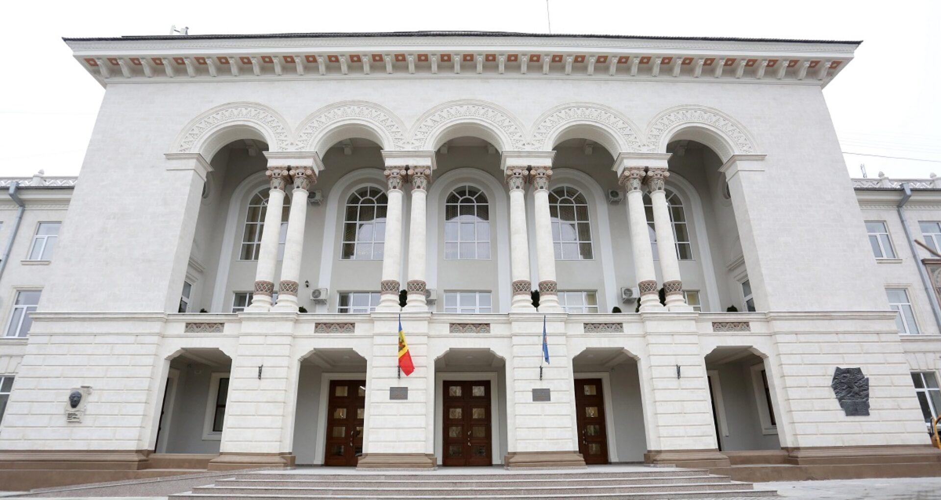 Unele prevederi din Legea cu privire la Procuratură, neconstituționale