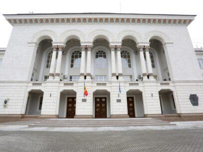 Structura sistemului Procuraturii Chișinău, modificată la cererea lui Stoianoglo: A fost creată o nouă unitate