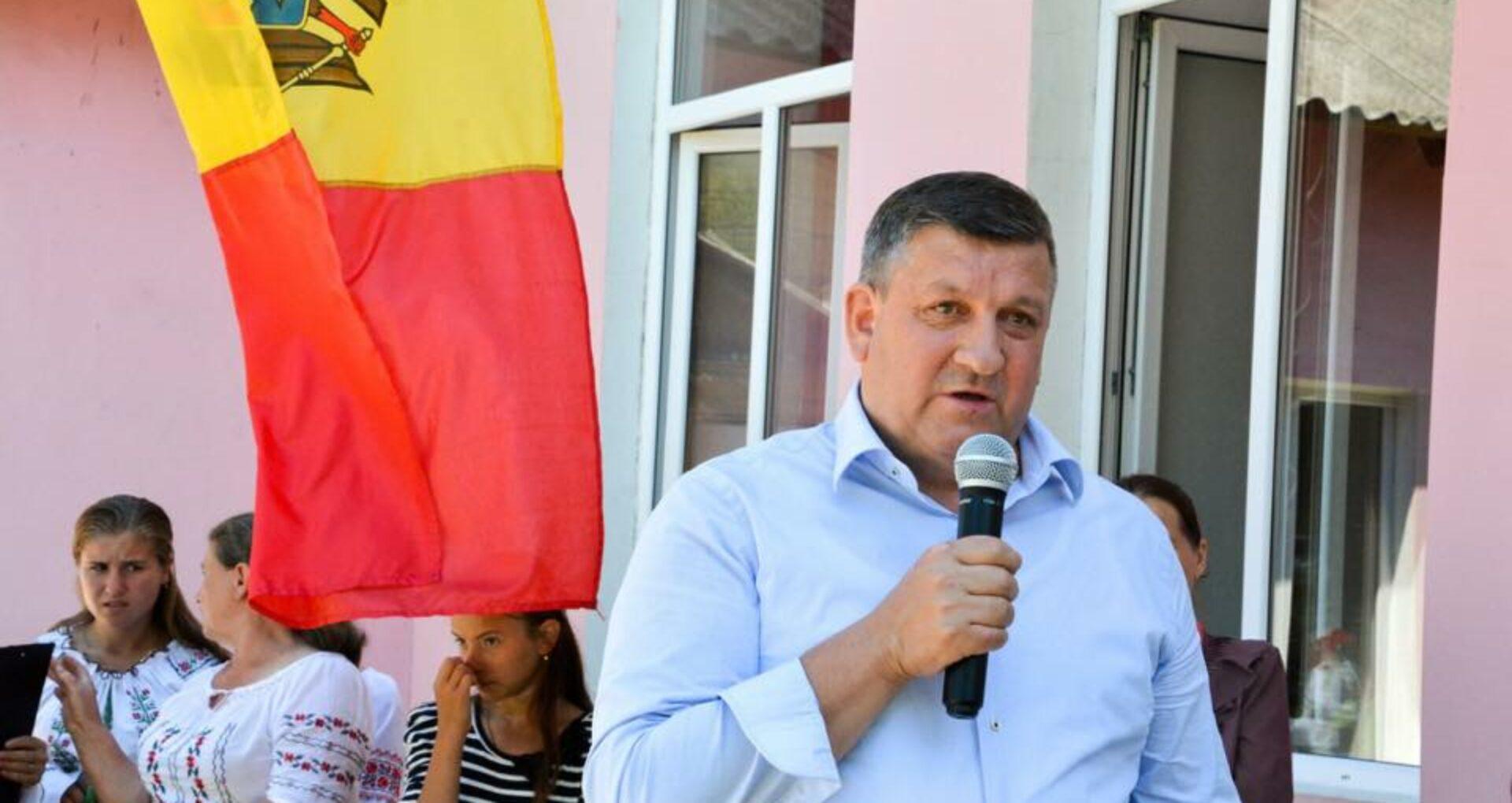 Fostul ministru Chirinciuc, condamnat la închisoare cu executare, nu a fost găsit la domiciliu pentru a fi reținut