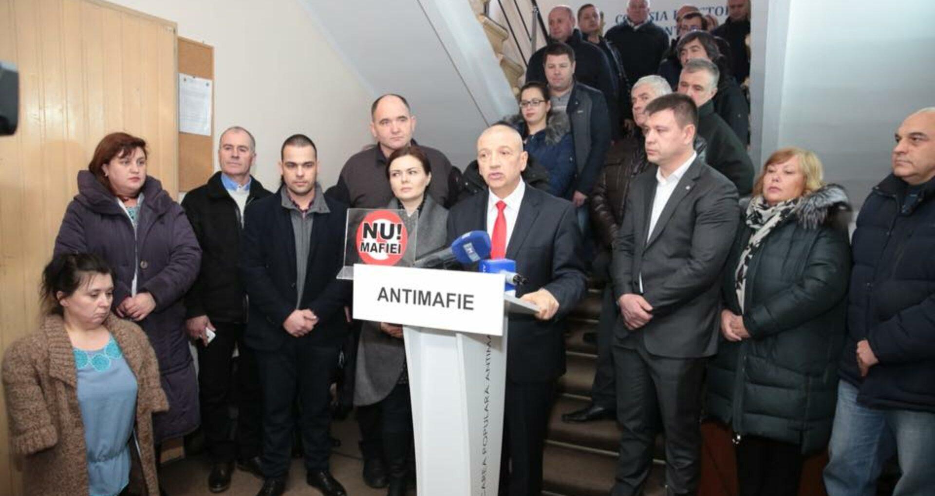CEC a înregistrat încă un partid în campania electorală pentru alegerile parlamentare
