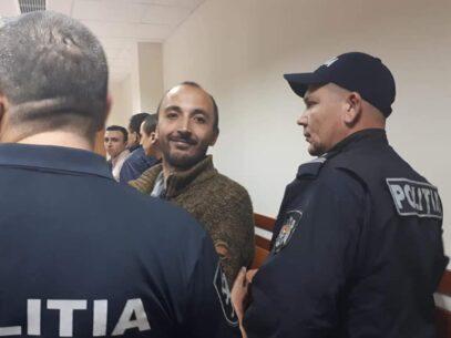 """Cei șase foști și actuali angajați ai MAI, reținuți astăzi de procurori în """"Dosarul Direcției 5"""", sunt bănuiți de fabricarea dosarului lui Gheorghe Petic"""