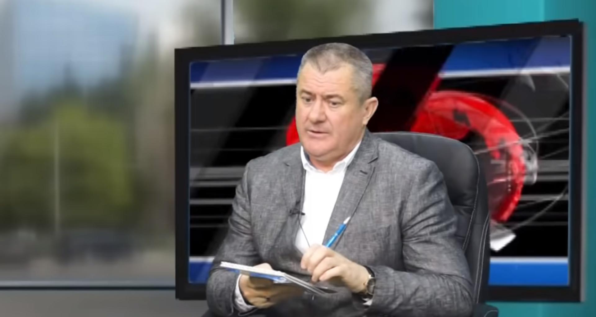 VIDEO/ Un primar democrat vrea să ajungă deputat și să-și lase ginerele în locul său la primărie