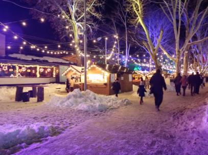 VIDEO/ Secretele de milioane ale Târgului de Crăciun