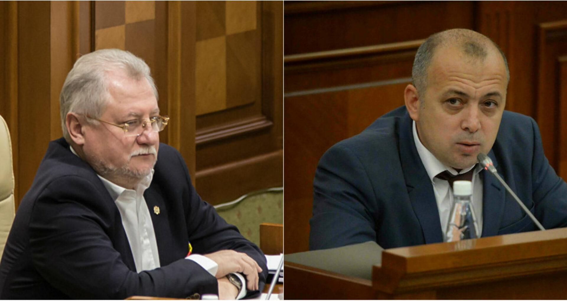 Un deputat și președintele Curții de Conturi, pretendenți la fotoliul de directori ANRE