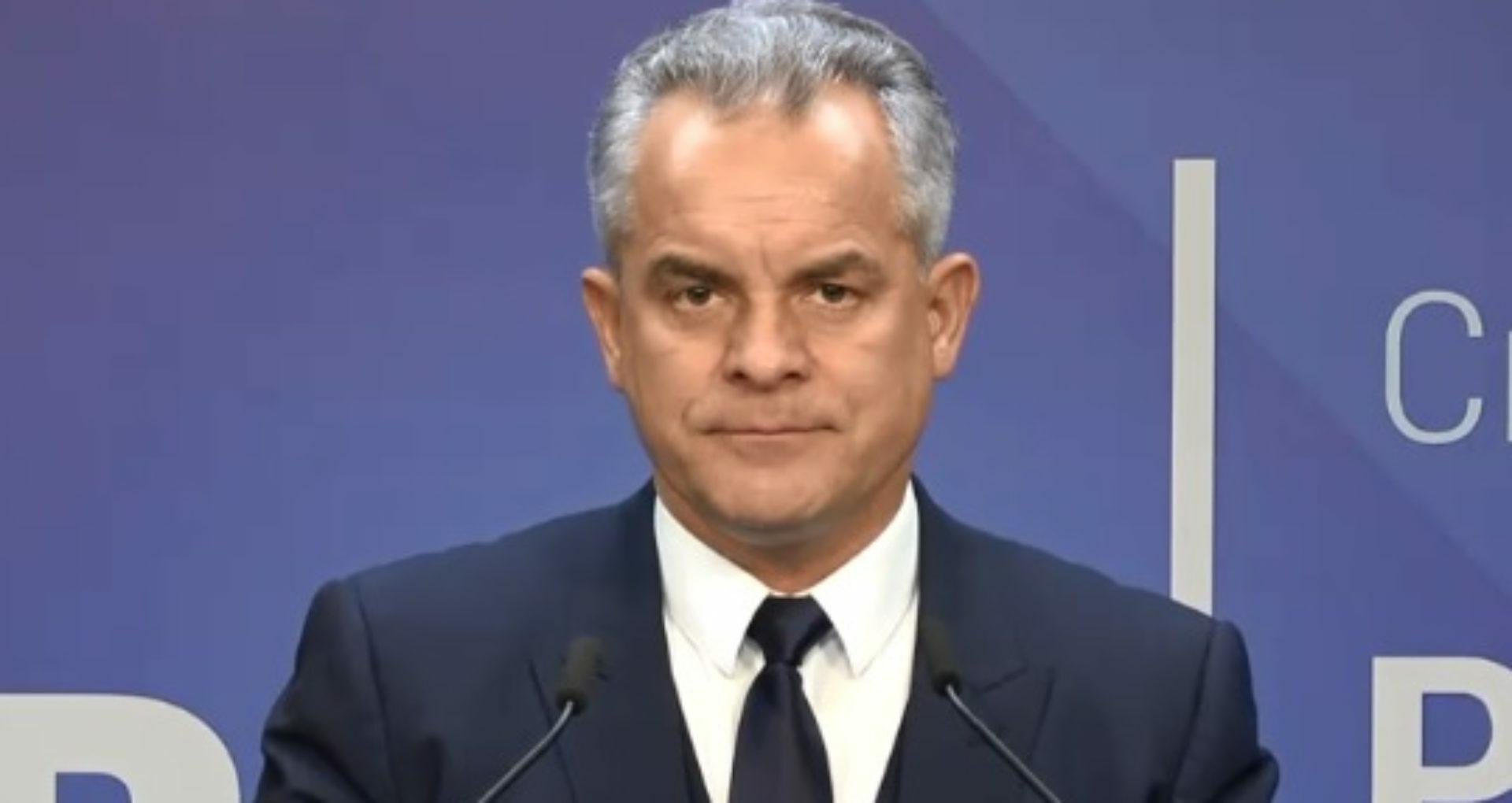 DOC/ Vlad Plahotniuc cere revocarea deciziei prin care a fost declarat indezirabil pe teritoriul SUA