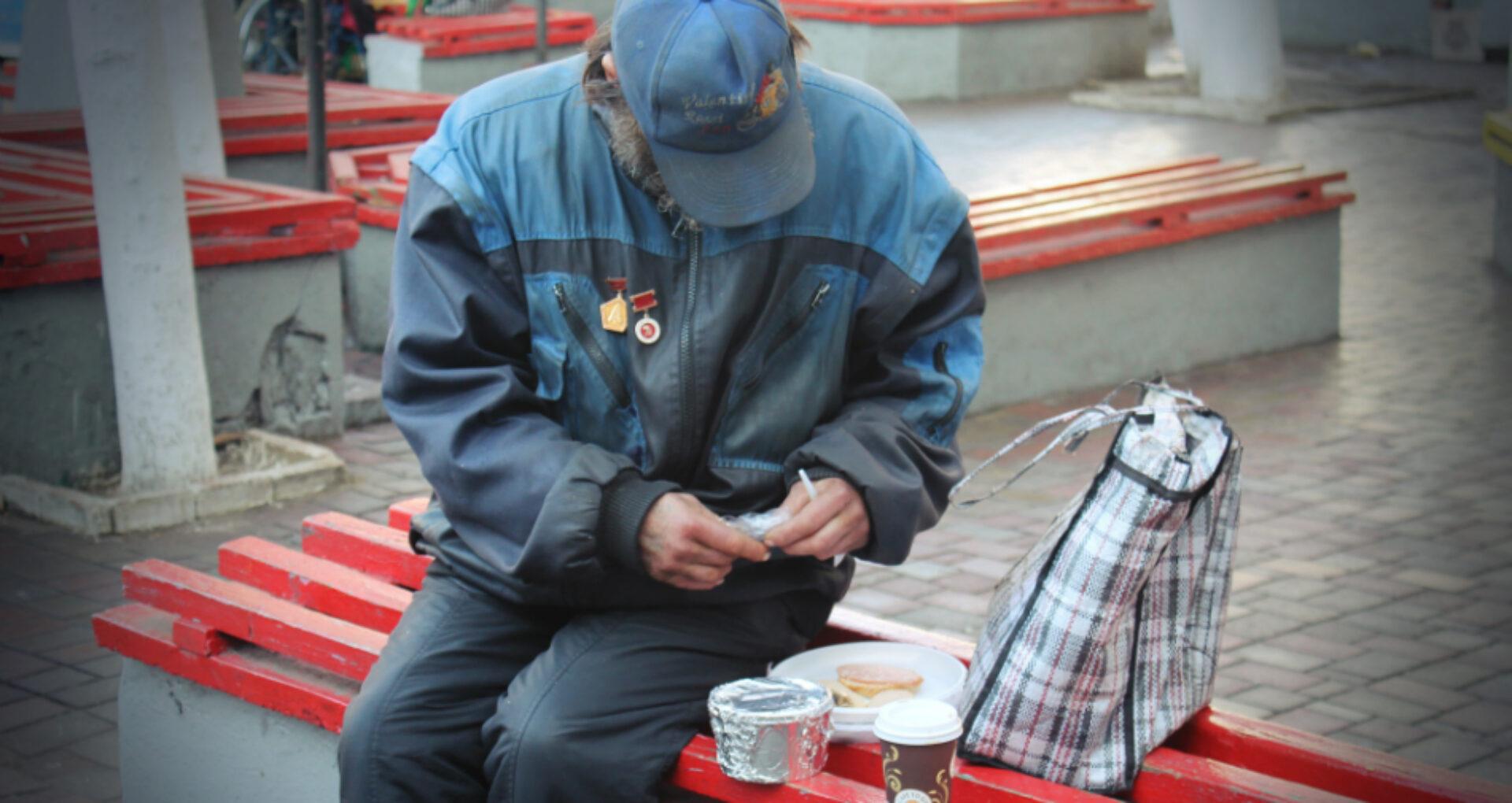 #StaiAcasă: Câte persoane fără adăpost pot merge la Centrul de găzduire din Chișinău în perioada stării de urgență