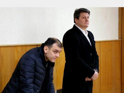 Procurorul învinuit de tragerea cu bună-ştiinţă la răspundere penală a unei persoane nevinovate, în așteptarea sentinței